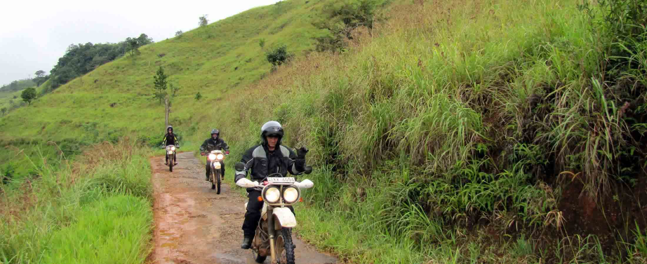 Sri Lanka Motorcycle Tours